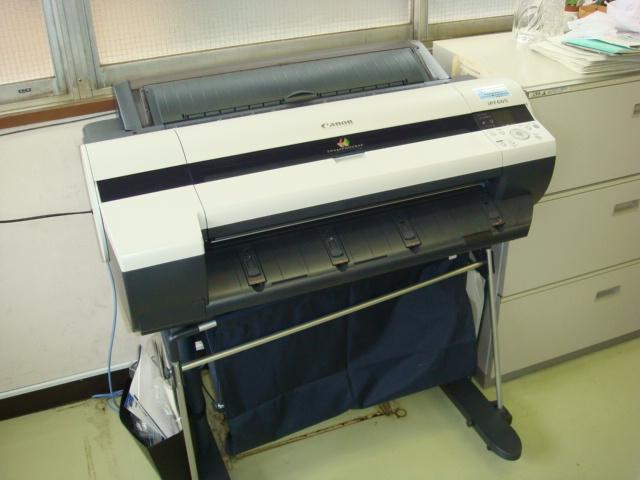拡大コピー機